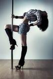 Mulher 'sexy' nova Imagens de Stock