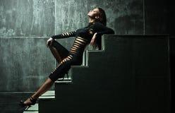 Mulher 'sexy' nova imagem de stock royalty free
