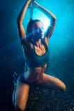 Mulher 'sexy' nova Imagens de Stock Royalty Free