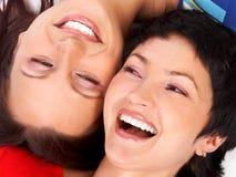 Mulheres Fotografia de Stock