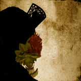 Mulheres andaluzas Imagem de Stock Royalty Free