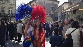 Mulheres bonitas que levantam no carnaval filme