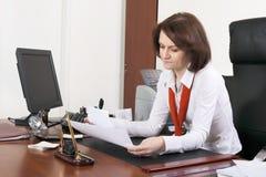 Mulheres de negócio Fotografia de Stock Royalty Free