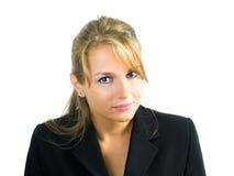 Mulheres de negócios Fotografia de Stock