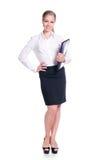 Mulheres de negócios bem sucedidas Fotografia de Stock Royalty Free