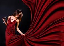 Mulheres do encanto com a lamentação Imagem de Stock Royalty Free