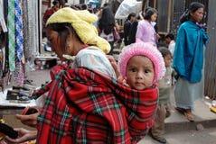 Mulheres indianas. Foto de Stock