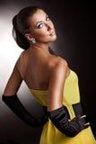 Mulheres luxuosas Fotos de Stock