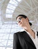 Mulheres no negócio Fotografia de Stock