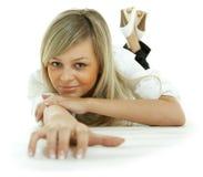 Mulheres novas Imagens de Stock