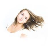 Mulheres novas bonitas imagens de stock royalty free