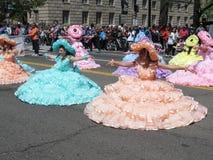 Mulheres orientais de Maryland da costa Foto de Stock