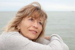 Mulheres que daydreaming fotos de stock royalty free