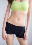 Mulheres saudáveis Imagens de Stock Royalty Free