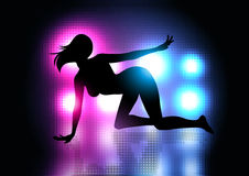Mulheres 'sexy' novas Fotos de Stock
