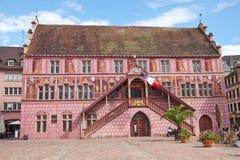 Mulhouse Lizenzfreie Stockfotografie