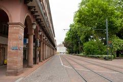 Mulhouse Royalty Free Stock Photo
