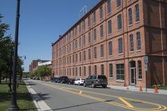 Mulini convertiti a Durham, Nord Carolina Fotografia Stock