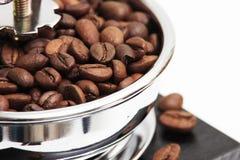 Mulino di caffè Immagine Stock Libera da Diritti