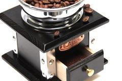 Mulino di caffè Immagine Stock