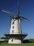 Mulino a vento fotografie stock libere da diritti