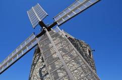 Mulino a vento immagini stock