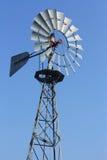 Mulino a vento Immagini Stock Libere da Diritti