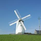 Mulino a vento di Ballycopeland Fotografia Stock