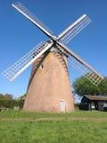 Mulino a vento di Bembrook Fotografia Stock