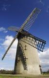 Mulino a vento di Bidston Fotografie Stock