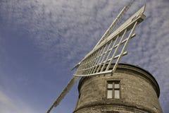 Mulino a vento di Chesterton Fotografie Stock