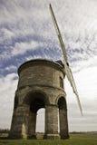Mulino a vento di Chesterton Fotografia Stock Libera da Diritti
