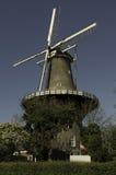 Mulino a vento di Duthc Fotografia Stock Libera da Diritti