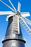 Mulino a vento in Heckington Fotografia Stock Libera da Diritti