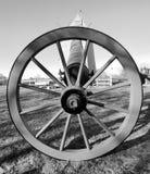 Mulino a vento su Nantucket fotografia stock libera da diritti