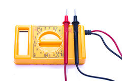 Mulit meter Stock Photography
