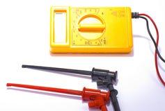 Mulit meter Royalty Free Stock Image