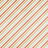 Mulitcolored Shabby Striped Christmas Background Stock Photo