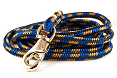 Mulitple Color Dog or Horse Lead Royalty Free Stock Photography