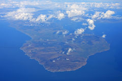 Mull of Kintyre Royalty Free Stock Photography