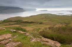 Mull, Scotland Royalty Free Stock Photo