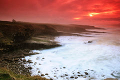 Mullaghmore photo libre de droits