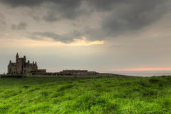 Mullaghmore - village in County Sligo, Ireland Royalty Free Stock Photography
