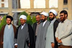 Mullahs group Stock Photos