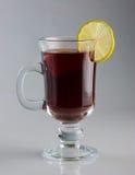 mulled вино Стоковые Фотографии RF