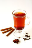 Mulled beer Royalty Free Stock Photos