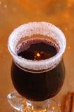 Mulled wine Stock Image