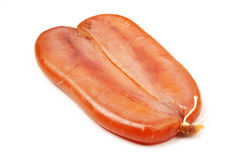 Mullet roe Stock Photo