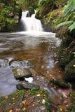 Mullinhassig Waterfall Stock Photography