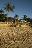 mullins залива Барбадосских островов Стоковые Изображения